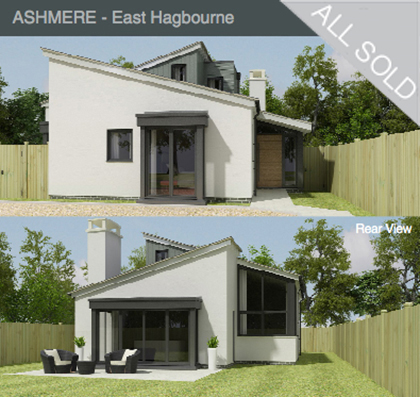 Ashmere - East Hagbourne